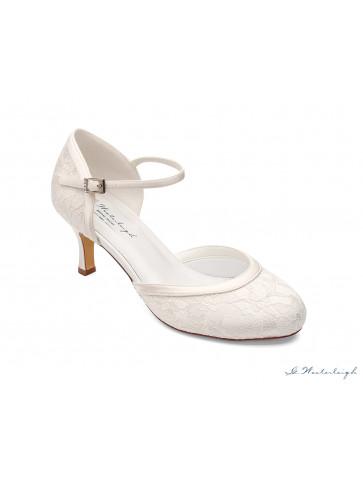 Daisy Svadobné topánky