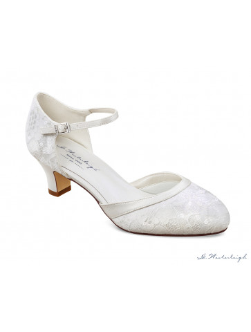 Suzy Svadobné topánky