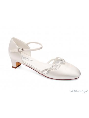 Annie Svadobné topánky